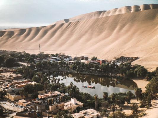 Amazing photography destinations in Peru