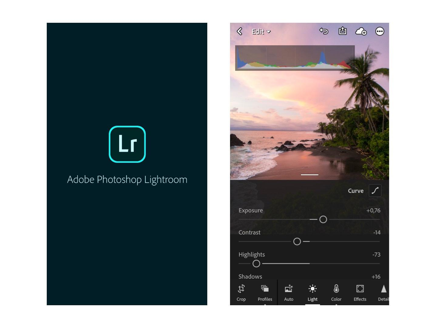 Five Seriously Cool Photography Apps You Should Have On Your Phone Black Eye